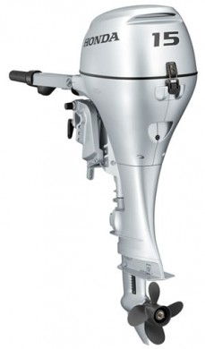 Двигател HONDA BF15