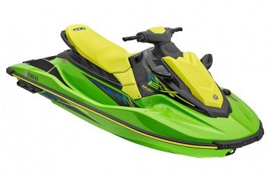 Джет Yamaha EX Sport 2021