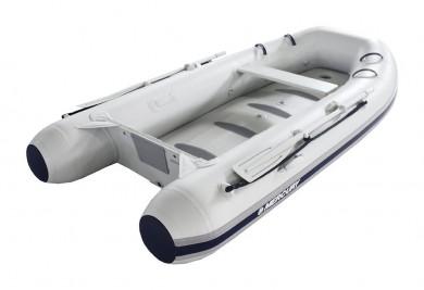 Лодка MERCURY 320 AIRDECK HYPALON, БЯЛ - AA340143M