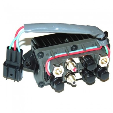 Реле трим контрол за YAMAHA F225 - F300 - 6AW8195000