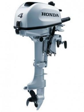 Двигател HONDA BF4