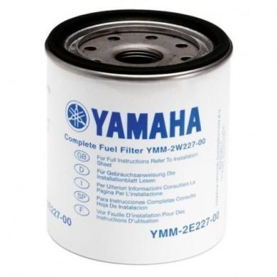 Горивен филтър елемент Yamaha (10 Micron) - YMM2E22701