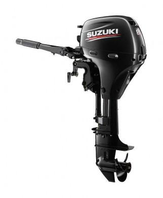 Двигател Suzuki DF8