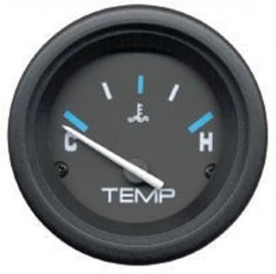 УРЕД MERCURY температура на водата - ЧЕРЕН С ЧЕРНА РАМКА - 895287A01