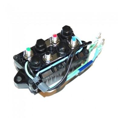 Реле трим контрол за YAMAHA F30 - F60 - 6H18195001