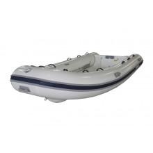 Лодка MERCURY 420 OCEAN RUNNER PVC, СВЕТЛО СИВ — AA430092M