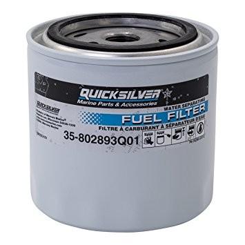 Горивен филтър-сепаратор Quicksilver - 802893Q01