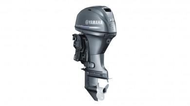 Двигател Yamaha F30