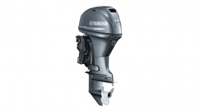 Двигател Yamaha F30BETS