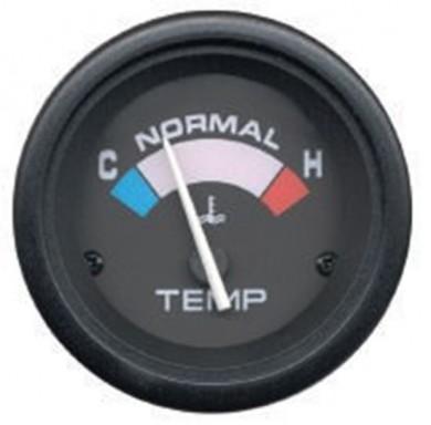 УРЕД MERCURY температура на водата - ЧЕРЕН С ЧЕРНА РАМКА - 895287A03