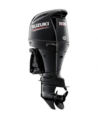 Двигател Suzuki DF100