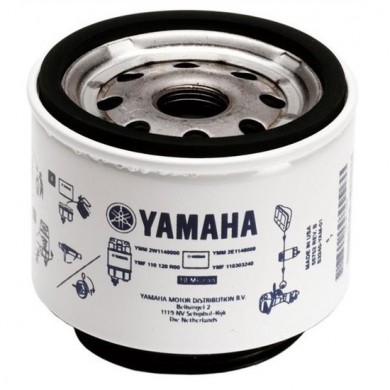 Горивен филтър елемент Yamaha от 50к.с. до 115к.с (10 Micron)  - YMM2E11400