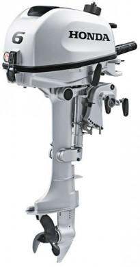 Двигател HONDA BF6