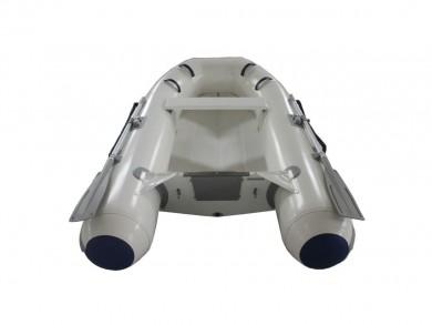 Лодка MERCURY 270 DYNAMIC PVC, БЯЛ - AA280046M