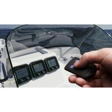 Двигател за лодка Yamaha F30 BoatsBG
