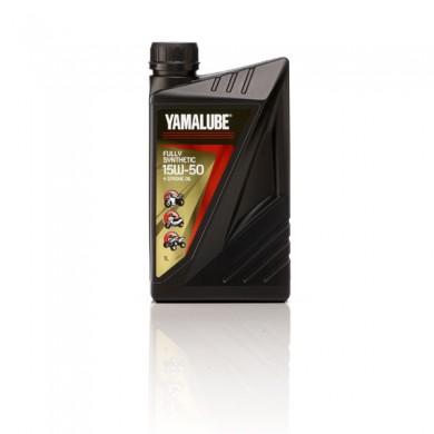 Масло Yamalube 4FS 15W-50 - YMD650120103