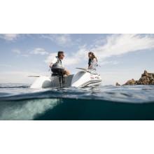 Лодка YAMAHA YAM 275 Sport Tender