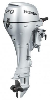 Двигател HONDA BF20