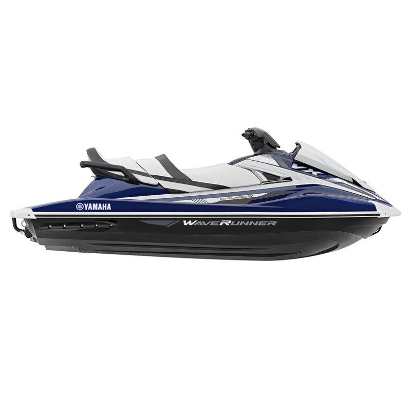 Джет ски Yamaha Waverunner VX Cruiser 2018 BoatsBG