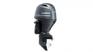 Двигател Yamaha F115
