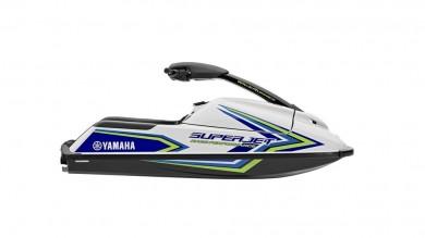 Джет Yamaha SuperJet 2018