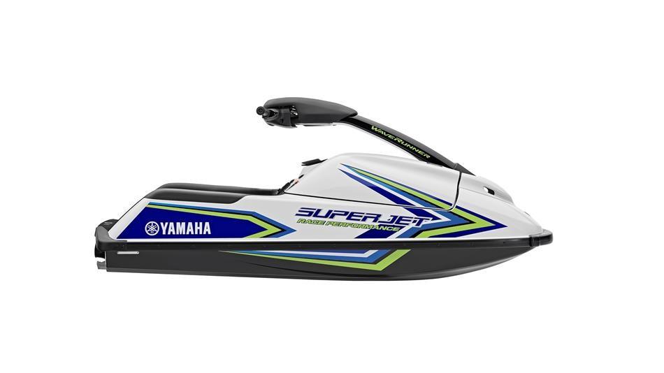 Джет ски Yamaha Waverunner SuperJet 2018 BoatsBG