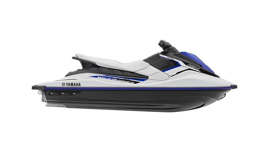 Джет ски Yamaha Waverunner EX 2018 BoatsBG